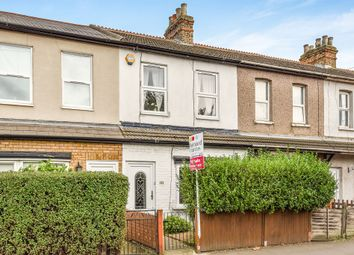 Thumbnail 3 bed cottage for sale in Swan Road, Feltham