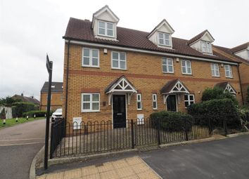 Thumbnail 4 bed town house to rent in Bethune Avenue, Hull