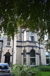 Thumbnail 1 bed flat to rent in Pearson Park, Hul