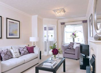 Thumbnail 2 bed flat for sale in Headley Lodge, Leatherhead Road, Ashtead, Surrey