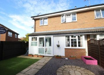 2 bed terraced house for sale in Gifford Road, Stratone Village, Swindon SN3