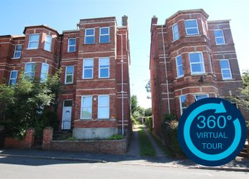 Thumbnail 2 bed flat for sale in Sylvan Road, Pennsylvania, Exeter