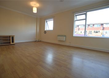 Thumbnail 2 bed maisonette to rent in Yorktown Road, Sandhurst, Berkshire
