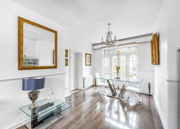 Thumbnail 6 bed semi-detached house for sale in Parkland Road, Wood Green, London