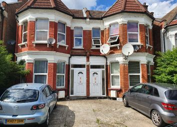 Thumbnail 3 bed flat to rent in Wilton Road, London
