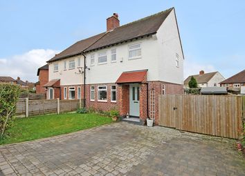 Thumbnail 3 bedroom semi-detached house to rent in Greenfields Avenue, Appleton, Warrington