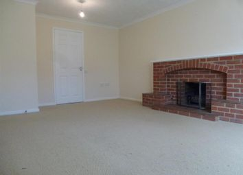 Thumbnail 4 bedroom detached house to rent in Welland Gardens, West End, Southampton