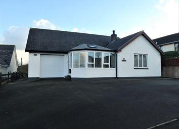 Thumbnail 3 bed bungalow for sale in 15 Rhiwgoch, Aberaeron