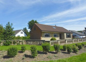 Thumbnail 3 bed bungalow for sale in Coylton, Ayr