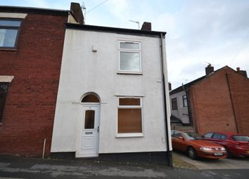 Thumbnail 2 bed end terrace house for sale in Astley Street, Tyldesley, Manchester