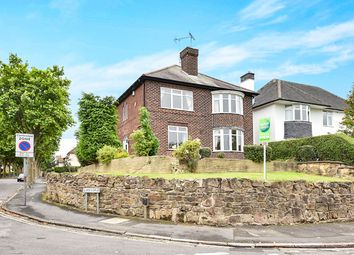Thumbnail 3 bedroom detached house for sale in Oakwell Drive, Ilkeston