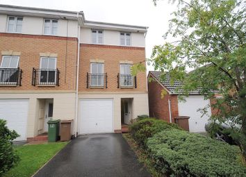 Thumbnail 3 bed end terrace house to rent in Southwick Court, Beverley