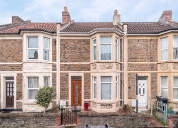 St. Annes Road, Hanham, Bristol BS5. 2 bed terraced house