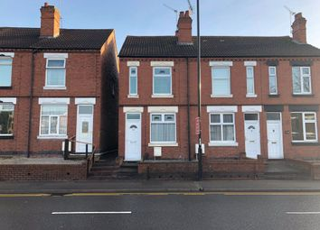 Thumbnail 3 bed terraced house to rent in Woodway Lane, Coventry