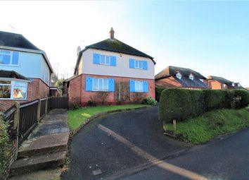 Barrack Road, Bexhill On Sea, East Sussex TN40. 4 bed detached house for sale
