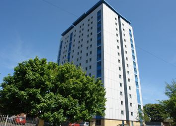 Thumbnail 1 bed flat to rent in Gomer Street, Willenhall