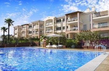 Thumbnail 3 bed apartment for sale in Cala Mesquida, Balearic Islands, Spain