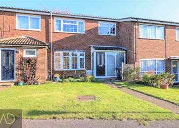 Thumbnail 3 bed terraced house for sale in Barley Croft, Bengeo