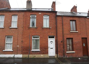 Thumbnail 2 bedroom terraced house for sale in 43, Henderson Avenue, Belfast