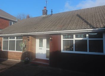 Thumbnail 2 bed bungalow to rent in Benfield Road, Newcastle Upon Tyne