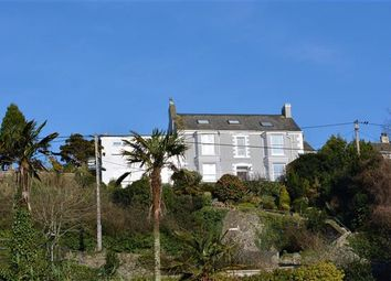 Thumbnail 6 bed property for sale in School Hill, Mevagissey, St. Austell