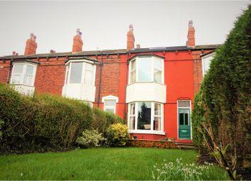 Thumbnail 4 bed terraced house for sale in Oak Terrace, Leeds
