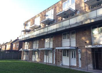 Thumbnail 2 bed flat for sale in St Mary's Avenue North, Southall