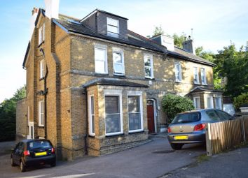 Thumbnail Studio to rent in 31 Cavendish Road, Sutton