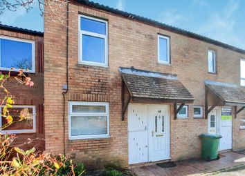 Thumbnail 3 bed terraced house for sale in Clayton, Orton Goldhay, Peterborough