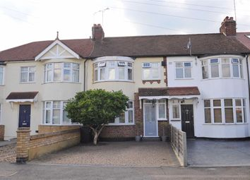 Thumbnail 4 bed terraced house to rent in Admirals Walk, Hoddesdon, Hertfordshire