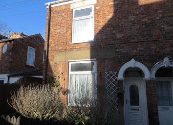 Thumbnail 2 bedroom end terrace house for sale in Clifton Gardens, Hull