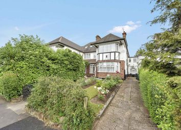 Thumbnail 7 bed semi-detached house for sale in Gresham Gardens, Golders Green
