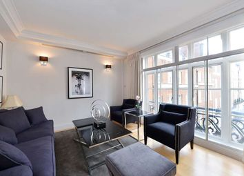 Thumbnail 2 bed flat for sale in Hertford Street, London