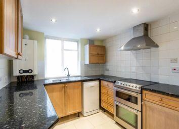 Thumbnail 4 bedroom flat to rent in Sidney Gardens, Brentford