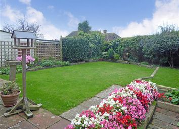 Thumbnail 2 bed bungalow for sale in Farm Hill, Woodingdean, Brighton, East Sussex