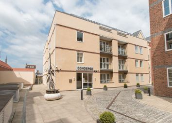 Thumbnail 1 bed flat for sale in Shippam Street, Chichester