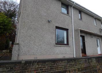 Thumbnail 3 bedroom semi-detached house to rent in Montrose Drive, Garthdee, Aberdeen