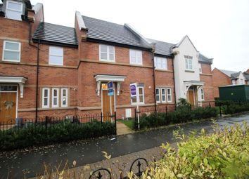 Thumbnail 2 bed terraced house for sale in Elan Place, Buckshaw Village, Chorley