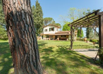 Thumbnail 4 bed villa for sale in 21043Martellina, Florence, Tuscany, Italy