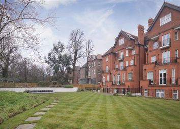 Thumbnail 3 bed flat for sale in De László House, Fitzjohn's Avenue, Hampstead