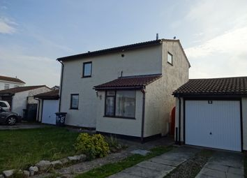 Thumbnail 3 bed detached house to rent in Bron Gele, Abergele
