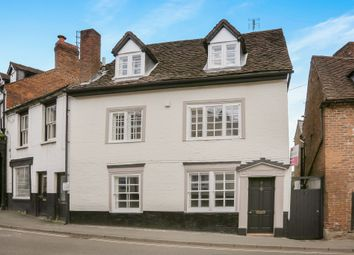 Thumbnail 3 bed cottage for sale in Welch Gate, Bewdley