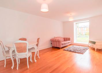 Thumbnail 2 bed flat to rent in Princess Park Manor, Royal Drive, London