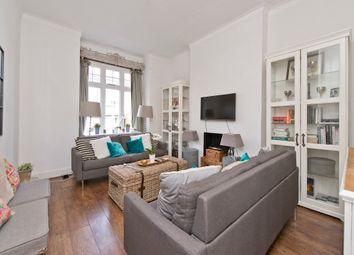 2 bed maisonette to rent in Lurline Gardens, London SW11