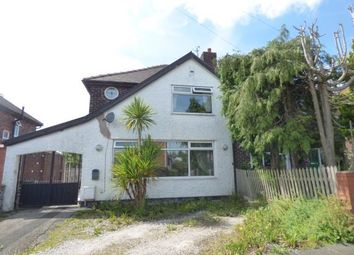 Thumbnail 3 bed semi-detached house for sale in Rose Hill Road, Ashton-Under-Lyne, Greater Manchester