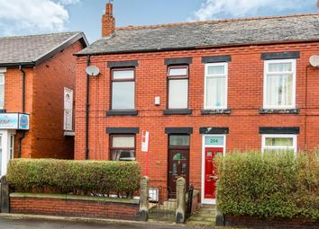 Thumbnail 3 bed end terrace house for sale in Spendmore Lane, Coppull, Chorley, Lancashire