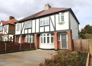 3 bed semi-detached house to rent in Sundale Avenue, South Croydon, Surrey CR2