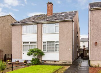 Thumbnail 3 bed semi-detached house for sale in 59 Redhall Road, Redhall, Edinburgh