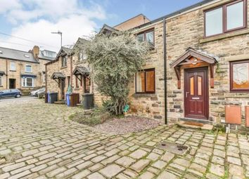 Thumbnail 2 bed mews house for sale in Cobden View Mews, 208 Cobden View Road, Sheffield, South Yorkshire