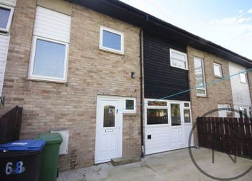 Thumbnail 3 bed terraced house to rent in Fewston Close, Newton Aycliffe